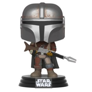 Funko Pop The Mandalorian - Star Wars