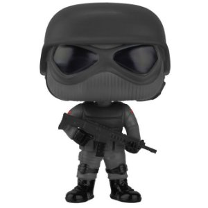 Funko Pop Superman Soldier