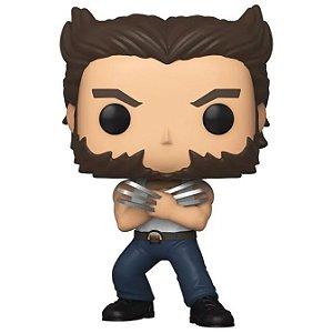Funko Logan de Regata - Wolverine