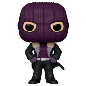 Funko Baron Zemo - Disney Plus Series
