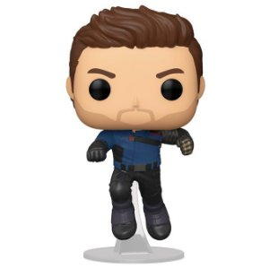 Funko Winter Soldier - Disney Plus Series
