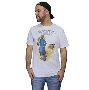 Camiseta Fantastic Child