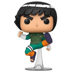 Funko Rock Lee Exclusivo
