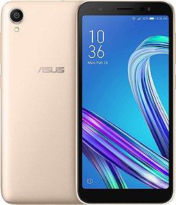 Smartphone Asus Zenfone Live L1 Quadcore 32GB Dourado