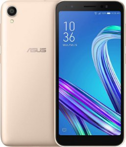 Smartphone Asus Zenfone Live L1 Octacore 32GB Dourado
