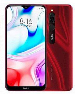 Smartphone Xiaomi Redmi 8 64GB Vermelho