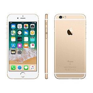 iPhone 6s Plus 16GB Gold Seminovo