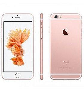 iPhone 6s 64GB Rose Gold Seminovo