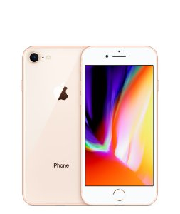 iPhone 8 64GB Rose Seminovo