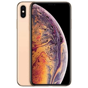 iPhone XS Max 64GB Gold Seminovo