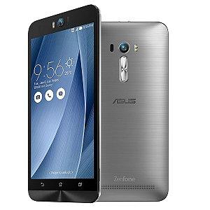 Smartphone Asus Zenfone Selfie 2 32GB Chumbo