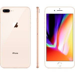 iPhone 8 256GB Gold Seminovo