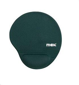 Base para Mouse em Gel Verde Maxprint
