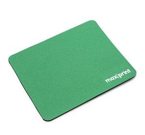 Base para Mouse Mini Verde Maxprint