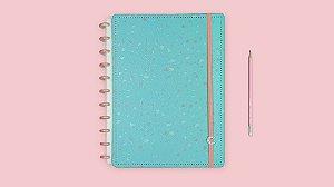 Caderno Inteligente Ju Baltar Be Joy