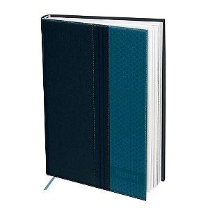 Agenda Executiva DAC Permanente Azul