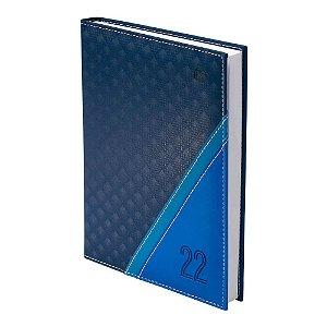 Agenda Mini 2022 Azul DAC