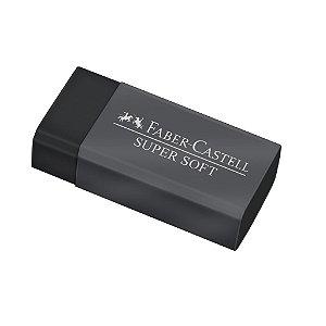 Borracha Faber-Castell SuperSoft -  Unidade