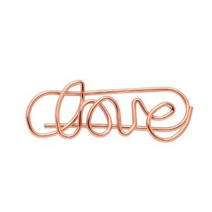 Clips Especial Love Molin