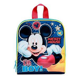 Lancheira Mickey Mouse - X1/21 - 9304