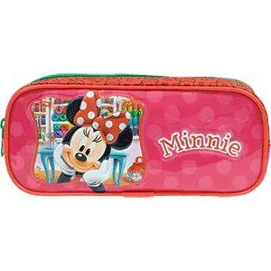 Estojo Simples Minnie Mouse - X1/21 - 9356