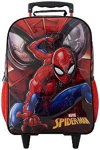 Mala com Rodas 16 Spider-Man R2/21 - 9470