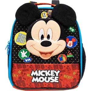 Lancheira Mickey Mouse - Y1/21 - 9324