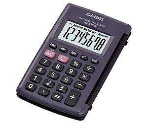 Calculadora de Bolso Casio HL-820LV-BK