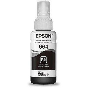 REFIL EPSON T664120AL PRETO