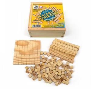Material Dourado Individual 111 peças - Jott Play