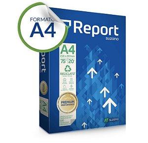 Papel A4 Reciclato® 075 g/m² Pacote 500 Folhas