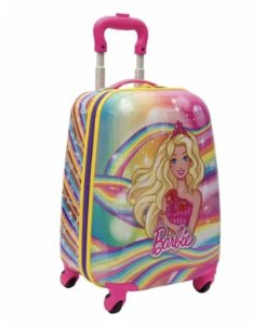 Malinha Barbie Policarbonato Sestini