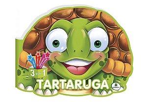 Descobrindo o Mundo: Tartaruga