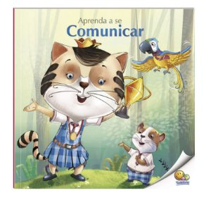 PT(N4) Habilidades: Aprenda a se Comunicar