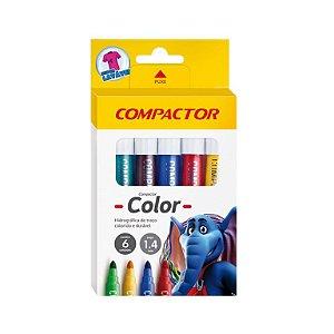 Compactor Color 06 Cores