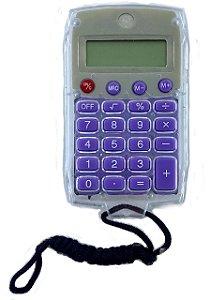 Calculadora de Bolso 8 dígitos CLA8961