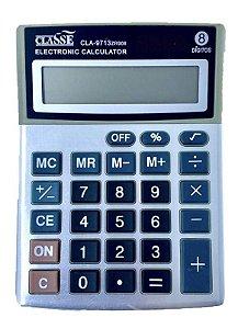 Calculadora de Mesa 8 Dígitos CLA9713