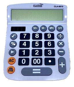 Calculadora de Mesa 12 Dígitos CLA9810