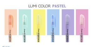 MARCA TEXTO LUMI COLOR SOFT
