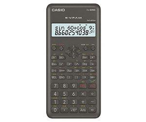 Calculadora Científica Casio fx-82MS-2