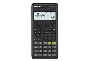 Calculadora Científica Casio fx-82 ES PLUS