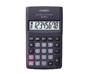 Calculadora de Bolso Casio HL-815L
