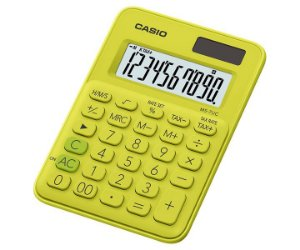 Calculadora de Mesa Casio MS-7UC