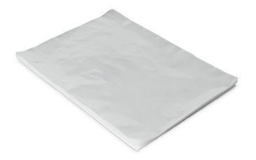 Envelopes Plasticos Sem Furos Ofício Grosso 50 Envelopes - Polibras