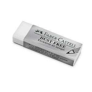 Borracha Dust Free Grande - Faber-Castell