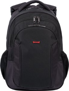 Mochila Laptop 3 Compartimentos Alliance M1 Preto