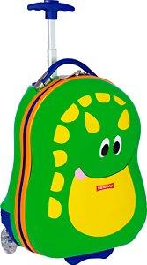 Mala Extra Pequena Sestini Kids Dino Colorido