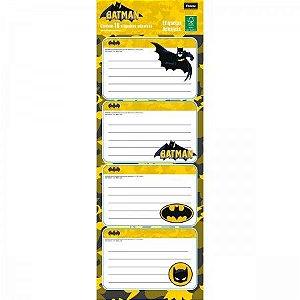 Etiquetas Adesivas Batman