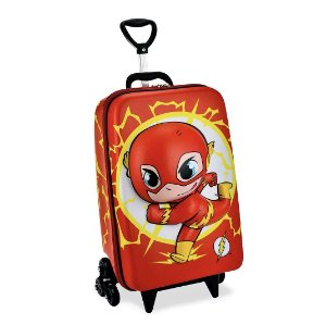 MOCHILETE DC SUPERFRIENDS THE FLASH