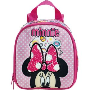 Lancheira Minnie Magic Bow